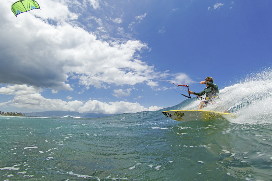 Reise Mythos Maui Kite Magazin