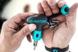 Multitool für Kiter von Duotone