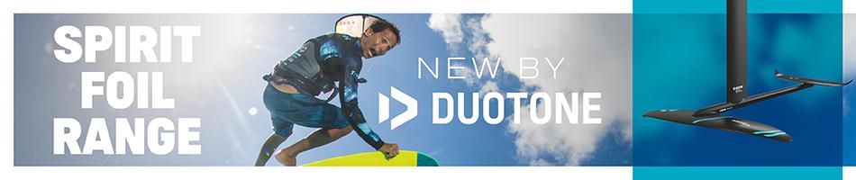 Duotone Foil home