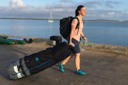 Reisebericht: mit dem Boardbag um die Welt