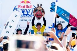 Foto: Craig Kolesky/Red Bull Content Pool