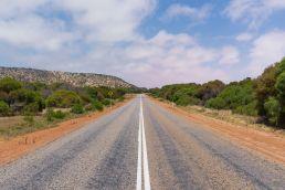 Kite-Roadtrip durch Australien