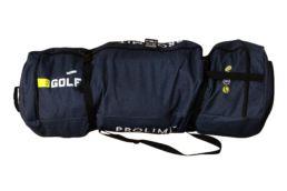 Schwarzer Boardbag von Prolimit