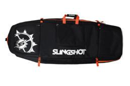 Grüner Boardbag von Slingshot