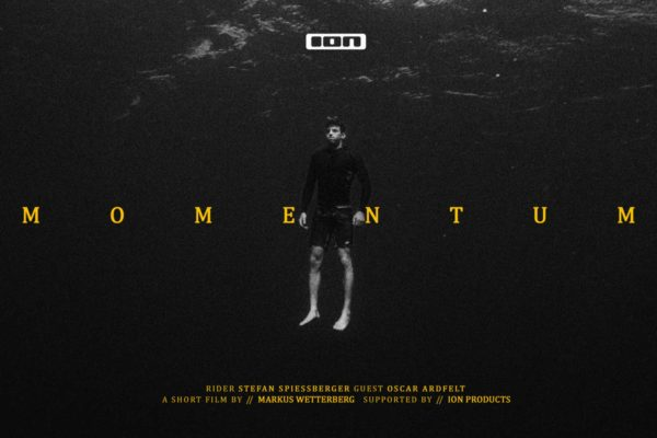 Cover des Kurzfilms Momentum von ION