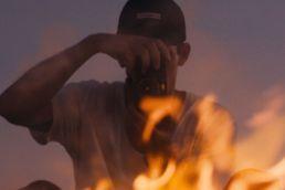 Bild aus dem Kurzfilm Momentum von ION