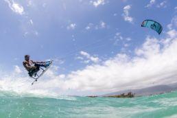 Fernando Fernandes kitet trotz Querschnittslähmung