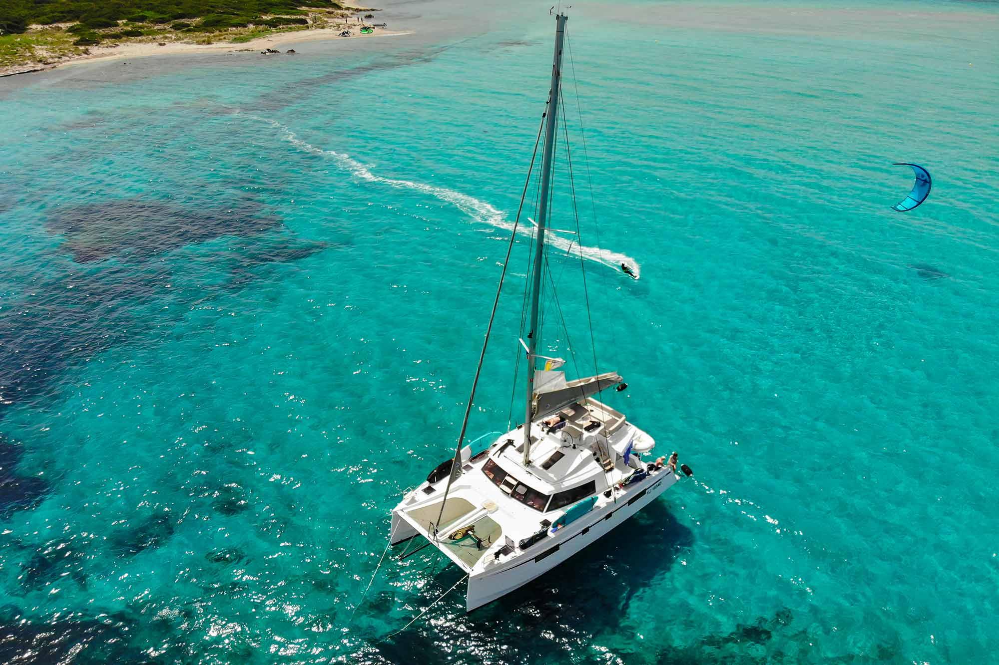Reisebericht Kite and Sail