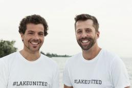Das Team von Lakeunited