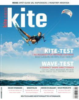 KITE Magazin Ausgabe 2/20