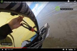 Fahrtechnik-Video zum Thema Landen, Starten und Driftlaunch