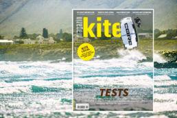 Cover der KITE Magazin Ausgabe 3/20