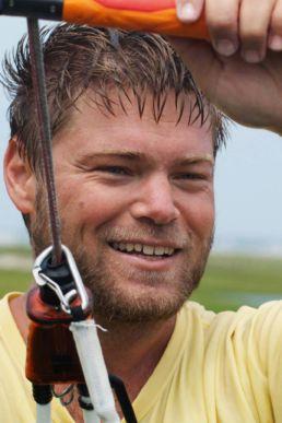Leo König, Gründer und CEO von WOO