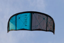 Unterseite des Airrush Lift