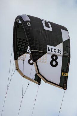 Der Nexus 2 von Core von der Seite