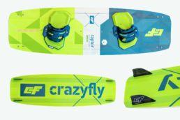 Das Raptor von Crazyfly