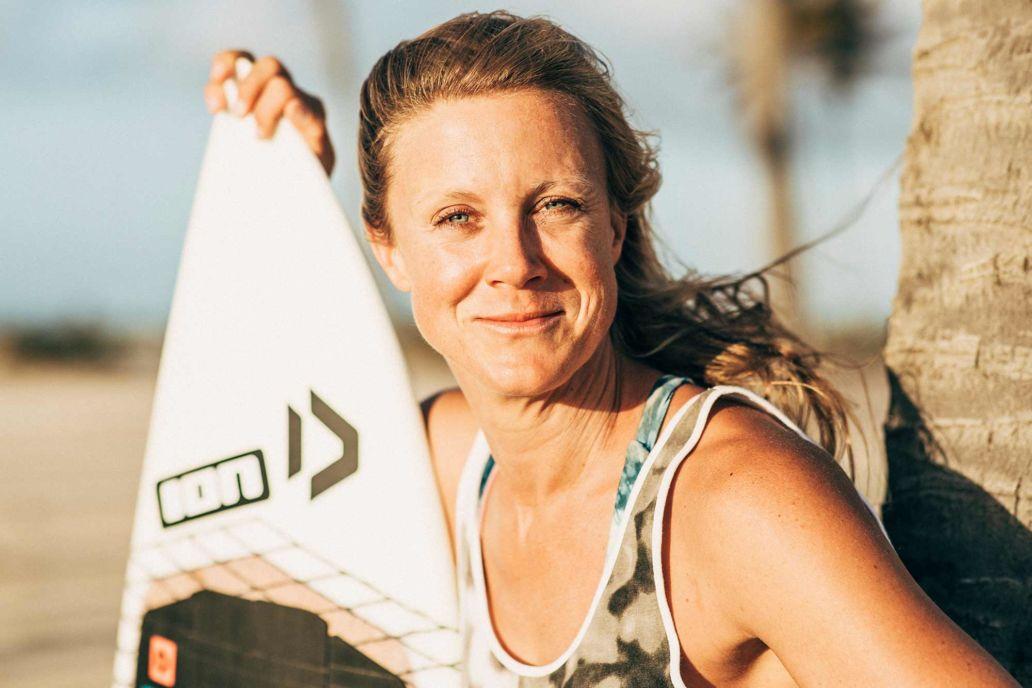 Portrait von Sonja Bunte