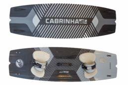 Das XCal Carbon von Cabrinha in Action