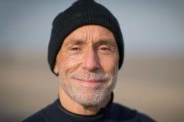 Portrait von Heinz Kummerfeld